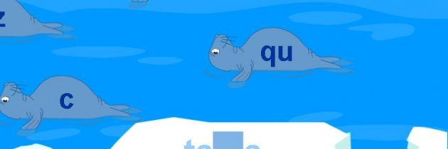 Juegos ortografía. Uso de «C» y «Q»