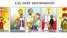 Vídeo: Los Sacramentos