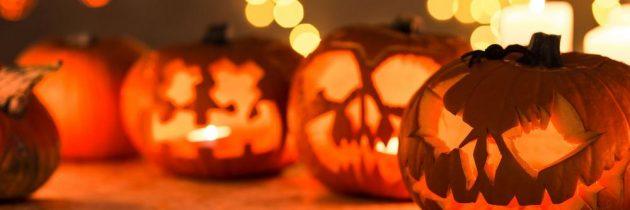 Halloween-vocabulary game