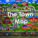 PLaces in town-video