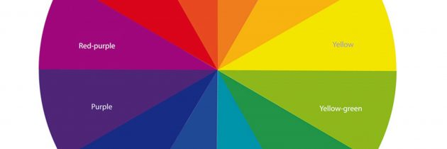 The Color Wheel-video