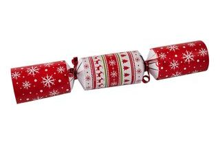 How to make Christmas Crackers-video