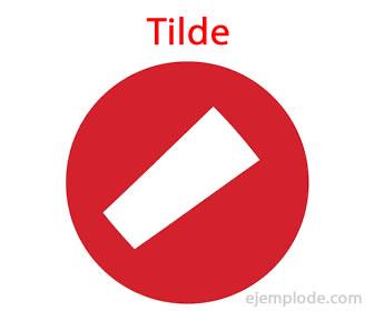 Tildes-juego