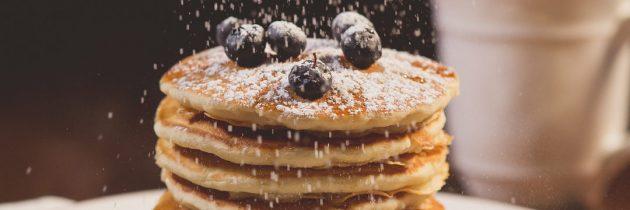 Pancake day-video