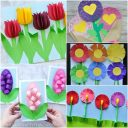 Spring craft-video